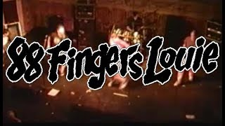 88 FINGERS LOUIE pent up MONTREAL 1995