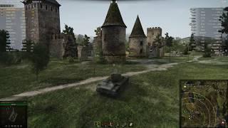 Взвод из трех КВ-2