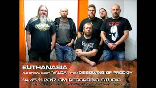 Video Euthanasia - Rozmluva s větrem (Tribute to Dissolving of Prodigy