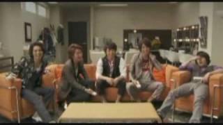 [CM] Arashi+WiiParty