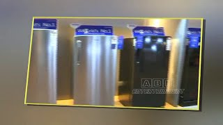 Haier Products Launched In Hyderabad | ABN Entertainment