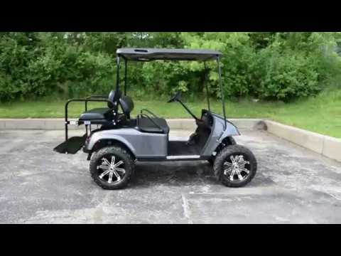 2012 E-Z-Go E-Z-Go Electric Golf Cart in Wauconda, Illinois