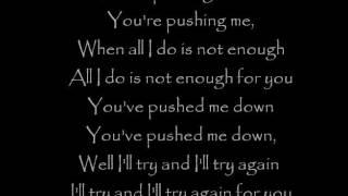 Eyes Set To Kill - Where We Started (Lyrics)