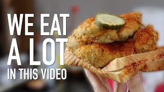 WE EAT THE EAST COAST – PART 2