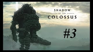 Shadow Of The Colossus Part 3 - Galus
