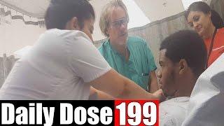 #DailyDose Ep.199 - JUICE HEALTH UPDATE! | #G1GB
