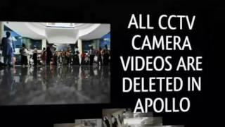 Apollo Hospital CCTV Footage Exclsv  Jayalalitha Death Secrets