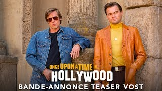 Trailer of Once Upon a Time in Hollywood (2019)