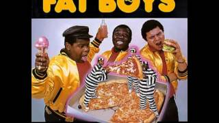 Fat Boys   Can You Feel It