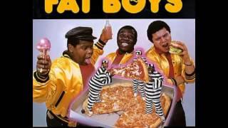 Fat Boys   Can You Feel It