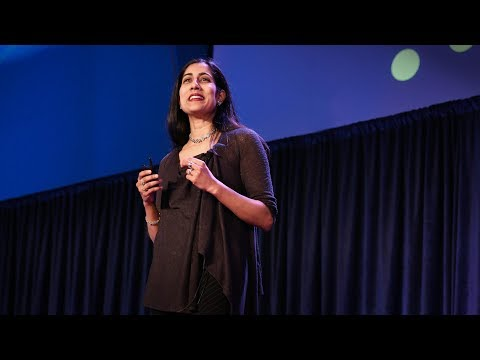 The secret to great opportunities? The person you haven't met yet   Tanya Menon