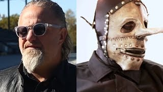 Slipknot Announces Chris Fehn Is No Longer In The Band