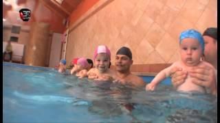 Babaúszás oktatás - Dunavarsány videó 7