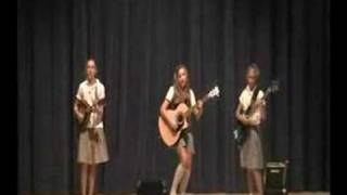 Sugarland Flyaway-cover (The Brown Sisters)