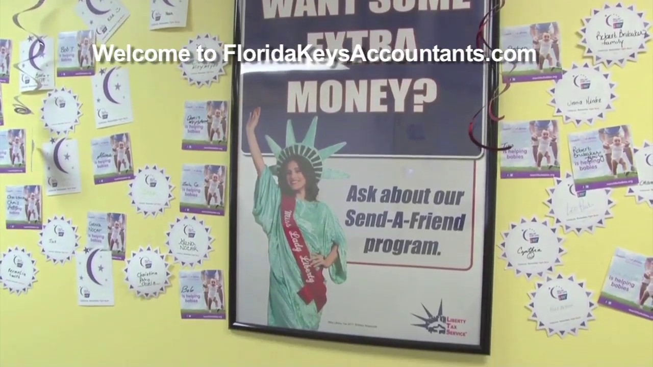 Florida Keys Accountants
