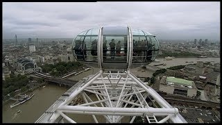 Building Of The Year: London Eye