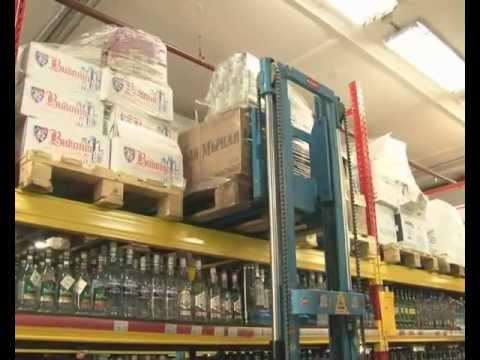 Внесение изменений в закон о продаже алкоголя