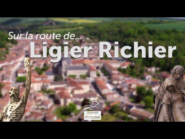 La route de Ligier Richier