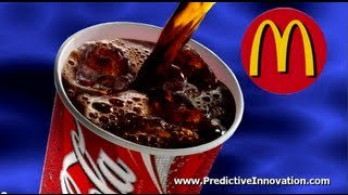 Why McDonald's Coke Tastes Best. [Predictive Innovation]