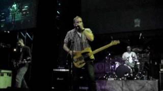 """Seven Mary Three """"My My"""" Live"""