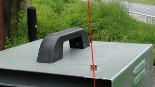 preview picture of video 'odc. 58 sm Nowe Miasteczko, ustawienie fotoradaru to dzieło przypadku - czy świadome działenie?'