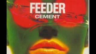 Feeder - Forgiven (B-Side)