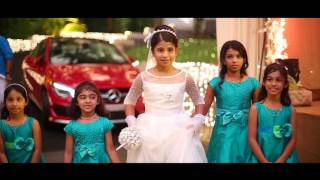 Rosas first communion most popular videos 1st holy communion fandeluxe Gallery