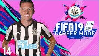 FIFA 19 | Newcastle Career Mode | S3 Ep14 - ENDING TRANSFER WINDOW!!
