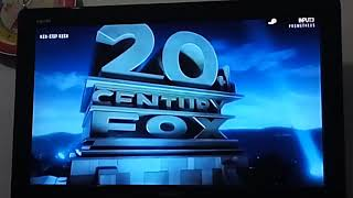Cloudy with a Change of Meatballs Fox Family Movies Intro