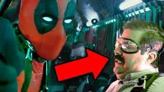 DEADPOOL 2 Final Trailer Breakdown - Main X-Men Villain Teased + Peter's Identity REVEALED?!