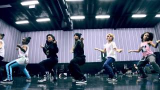 Ciara Diva's Live Behind the Scenes Rehearsals