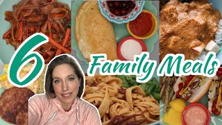 What's for Dinner? 2020 | Easy Weeknight Family Meals