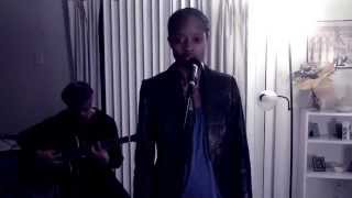 Hopeless - Dionne Farris Cover by Marvina Ilao