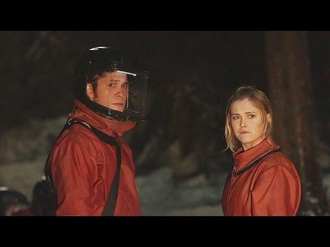 Bellamy & Clarke | HD scenes (4x12) The 100