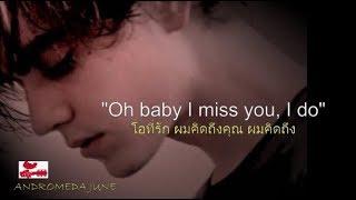 เพลงสากลแปลไทย Miss You - Westlife (Lyrics & Thai subtitle) ♪♫♫ ♥