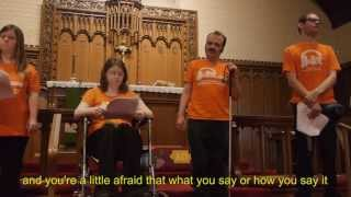 JJs List Disability Awareness Training