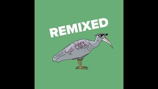 The Kiffness   Hadeda (Back Seat Boys Remix)