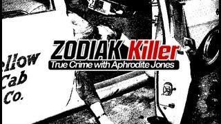 True Crime with Aphrodite Jones: Zodiac Killer