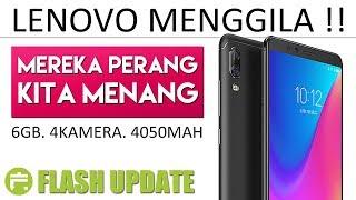 1,7Jutaan!! LENOVO K5 PRO & LENOVO K5S INDONESIA / Harga & Spesifikasi Resmi #FlashUpdate
