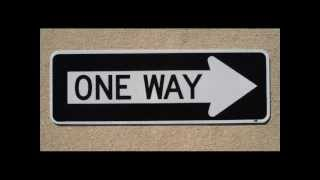 congo - Lucien Bokilo - One Way