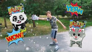 HappyKids Play [E96 - Bubbles - bubliny, prostě jen samý bubliny!]