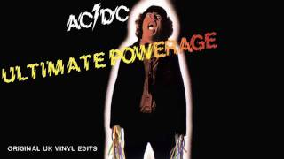 AC/DC What's Next To The Moon UK Version HD
