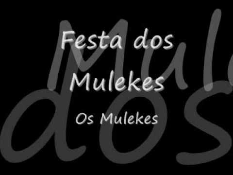 Música Festa Dos Mulekes