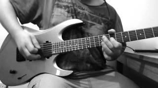 Chevelle - Brainiac (Guitar Cover)