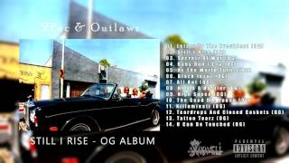 Still I Rise - OG Album [in CD Quality]