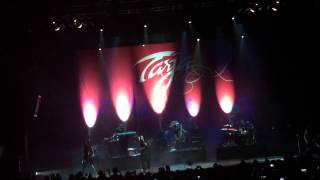 Tarja live in Mexico 2015, 500 Letters