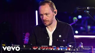 CHVRCHES - This Is What You Came For (Calvin Harris ft. Rihanna cover) in the Live Lounge