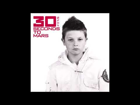 30 Seconds To Mars - 30 Seconds To Mars 2002 (FULL ALBUM) Mp3