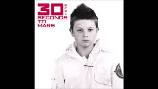 30 Seconds To Mars - 30 Seconds To Mars 2002 (FULL ALBUM)