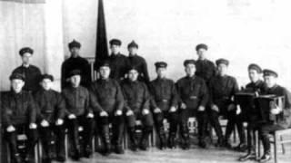 Down the River - Red Army Choir